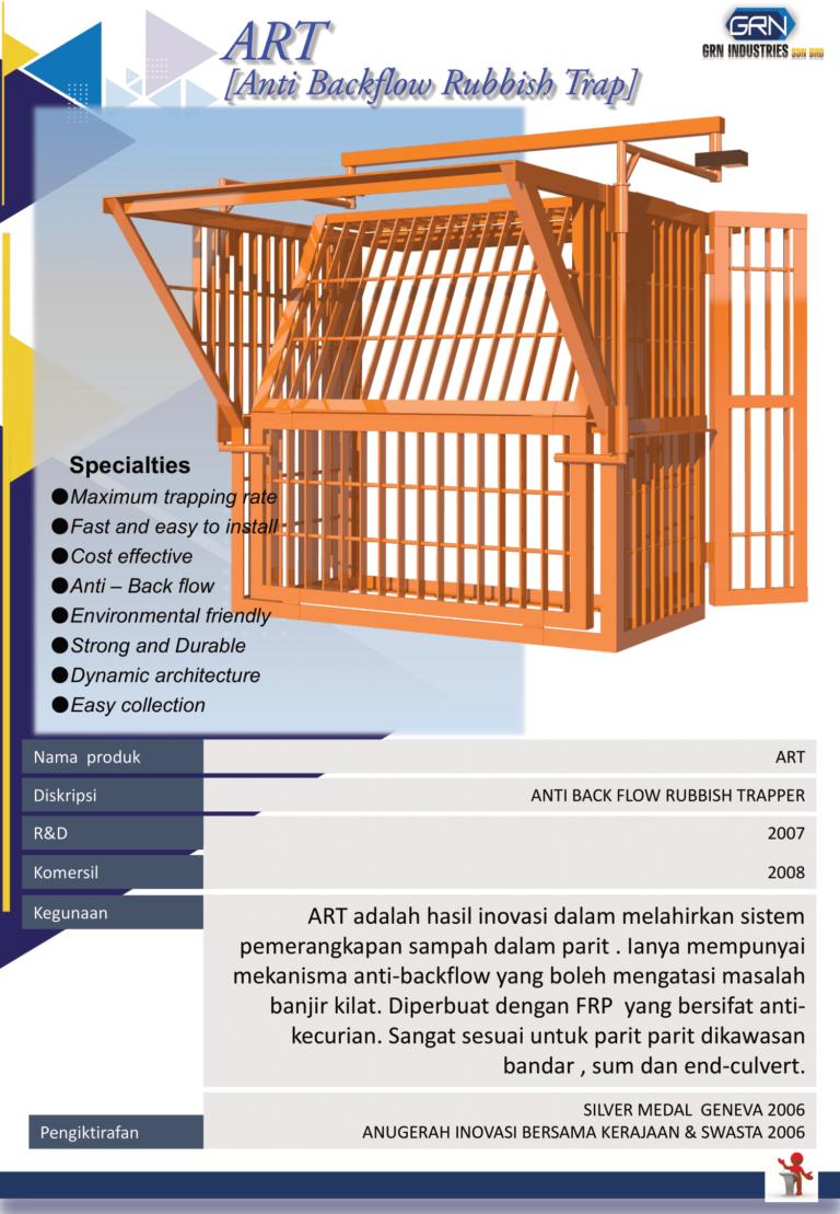 COMPANY PROFILE 2021-05