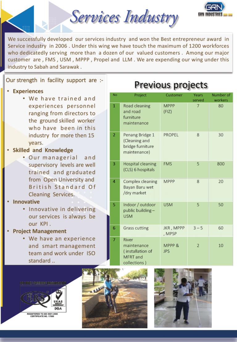 COMPANY PROFILE 2021-08